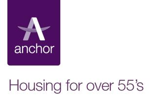 Anchor, Englandbranch details