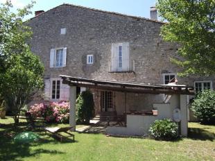 Midi-Pyrénées Stone House