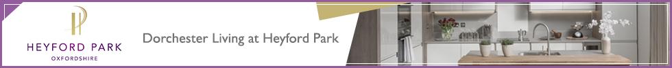 Get brand editions for Dorchester Living, Heyford Park