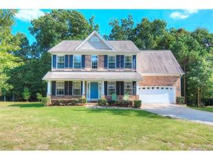 house for sale in USA - North Carolina...