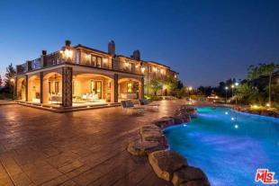 8 bed property in USA - California