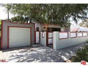 2 bedroom home for sale in California