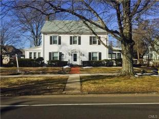 USA - Connecticut property for sale