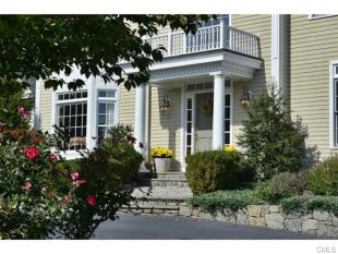 house for sale in USA - Connecticut...