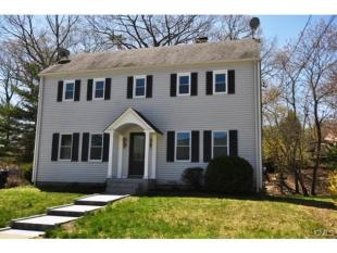 USA - Connecticut house for sale