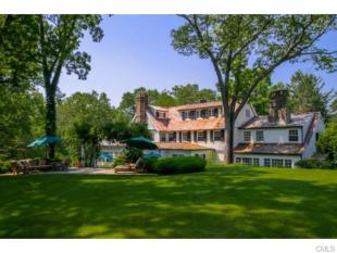 USA - Connecticut property