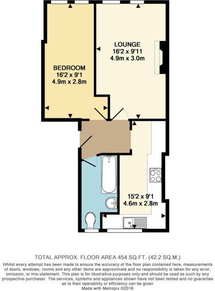 Floorplan 8 Pelham R