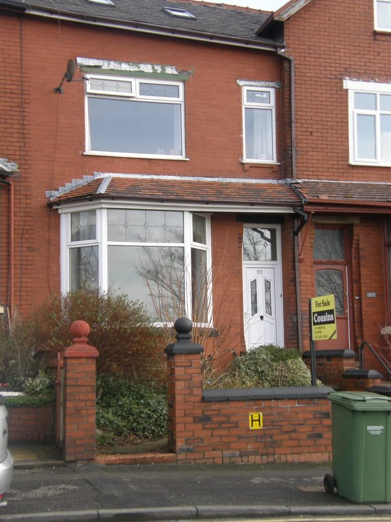 Uncategorized Kitchen Appliances Oldham 3 bedroom town house for sale in frederick streetoldhamol8 ol8