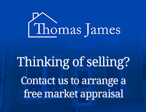 Get brand editions for Thomas James, Banbury