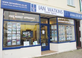 Ian Watkins Estate Agents, Worthing Lettingsbranch details