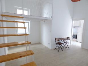District Vi Studio apartment
