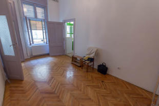 1 bed Apartment in District Vi, Budapest