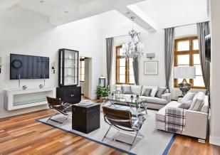 Flat for sale in District I, Budapest