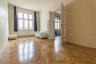 2 bedroom Apartment in District Viii, Budapest