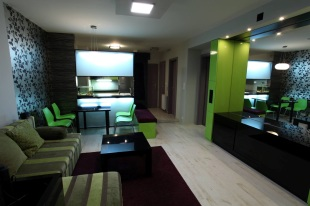 1 bed Apartment in Budapest, District IX