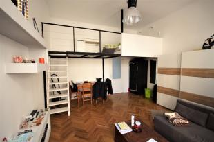 Apartment for sale in District Vii, Budapest