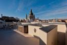 3 bedroom Penthouse in District Vi, Budapest