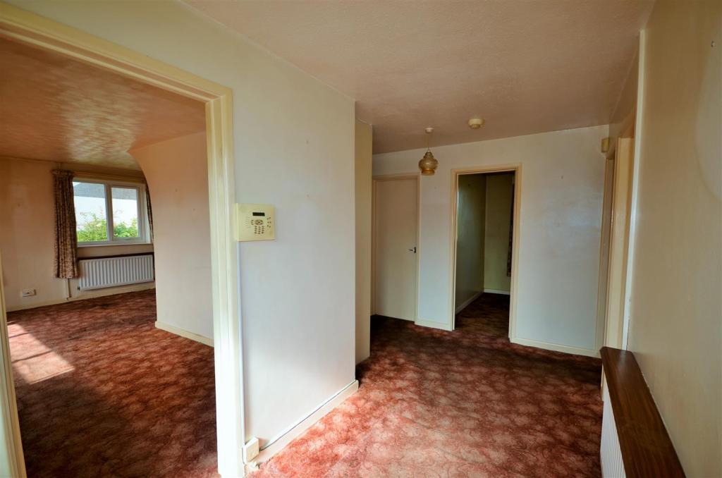 Hall to Sitting Room