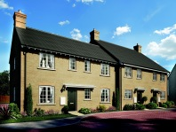 Bellway Homes Ltd, Studham Rise