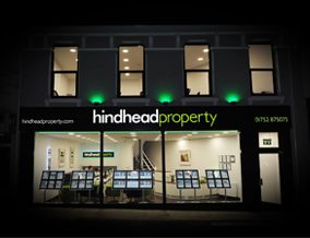 Get brand editions for Hindhead Property, Plymouth