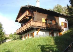 4 bedroom Chalet for sale in Valais, Les Agettes