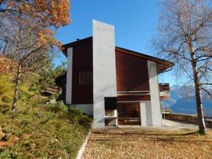 Villa for sale in Valais, Crans-montana