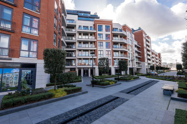 1 bedroom apartment for sale in doulton house chelsea for Chelsea apartments for sale