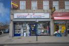 Shop in Greenford Avenue...