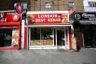 Shop for sale in Uxbridge Road...