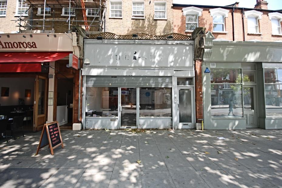 Properties Rent Hammersmith