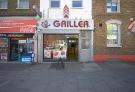 Shop for sale in High Street, Acton, W3