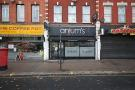 London Road Restaurant for sale