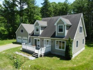 3 bed house in USA - Maine