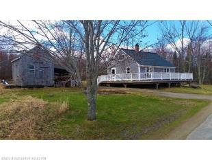 2 bed house for sale in USA - Maine, Knox County...