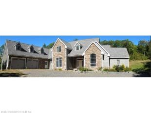 property for sale in USA - Maine