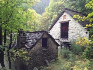 home for sale in Switzerland - Ticino