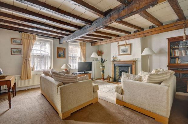 4 bedroom maisonette for sale in church street whitby yo22 4 bedroom maisonette