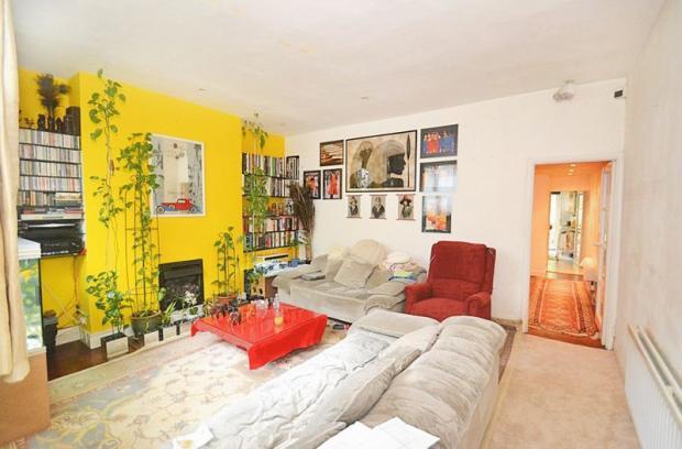 lounge room 2