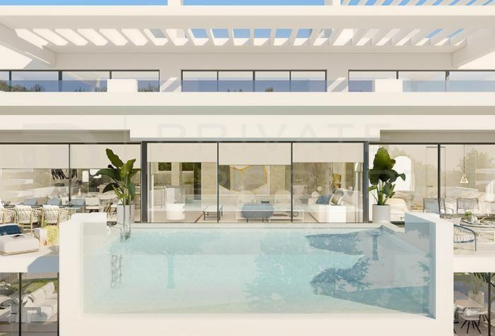 Apartment for sale in Marbella, Málaga, Spain
