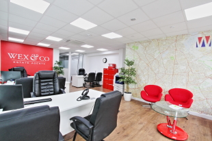 Wex & Co Estate Agents, Dalstonbranch details