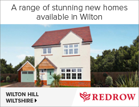 Get brand editions for Redrow Homes (Southern Counties), Wilton Hill