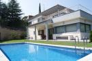 5 bedroom home in Cabrils, Barcelona...