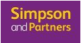Simpson & Partners, Market Harborough logo