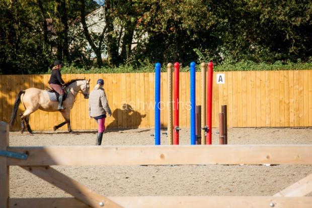 Riding Centre
