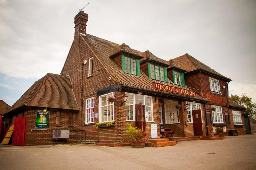 Local Gastro Pub