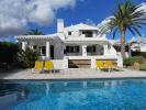 5 bed Villa for sale in Menorca, Binisafuller...