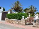 3 bed Villa in Menorca, Cala en Porter...