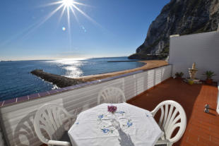 Apartment for sale in Both Worlds, Gibraltar...