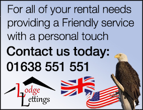Get brand editions for Lodge Lettings, Red Lodge