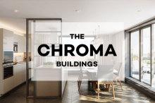 FABRICA, The Chroma Buildings